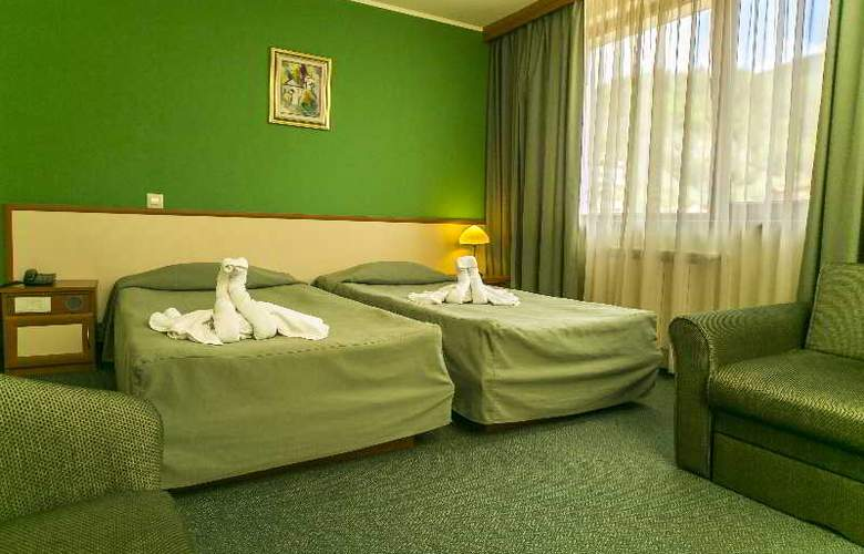 Spa Hotel Devin - Room - 11