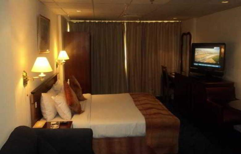 Ramee International Hotel - Room - 5