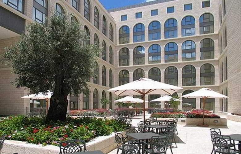 Grand Court - Hotel - 0