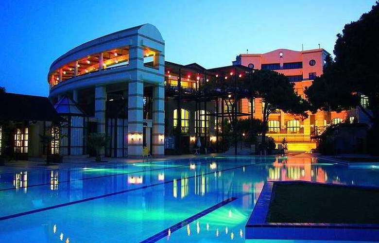Sillyum Hotel & Marek Villas - Hotel - 0