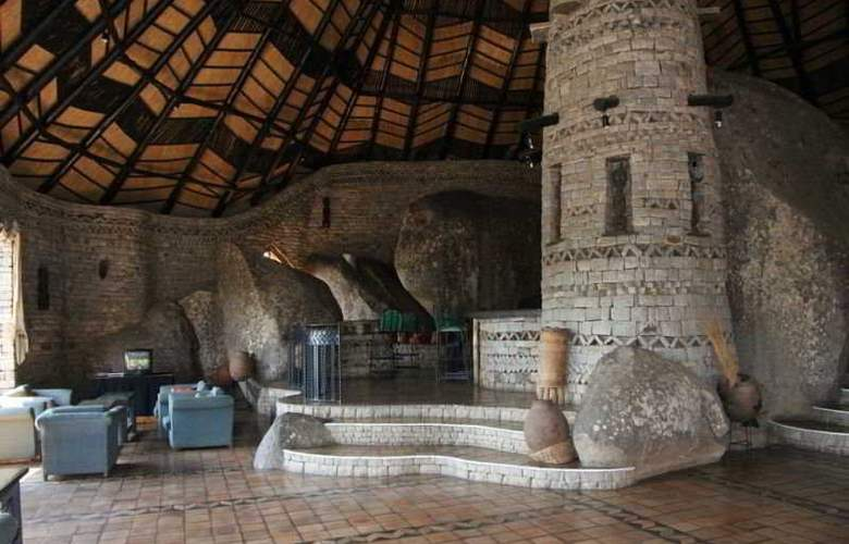 Lodge At the Ancient City - Hotel - 0