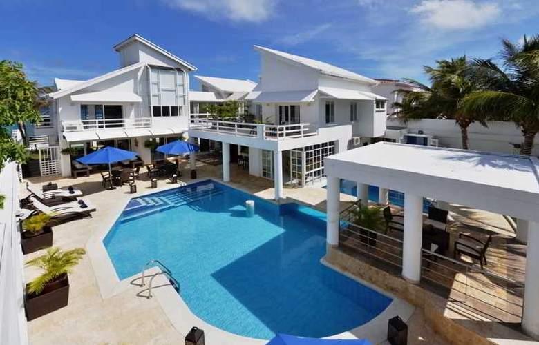 Casa Calamaru - Pool - 6