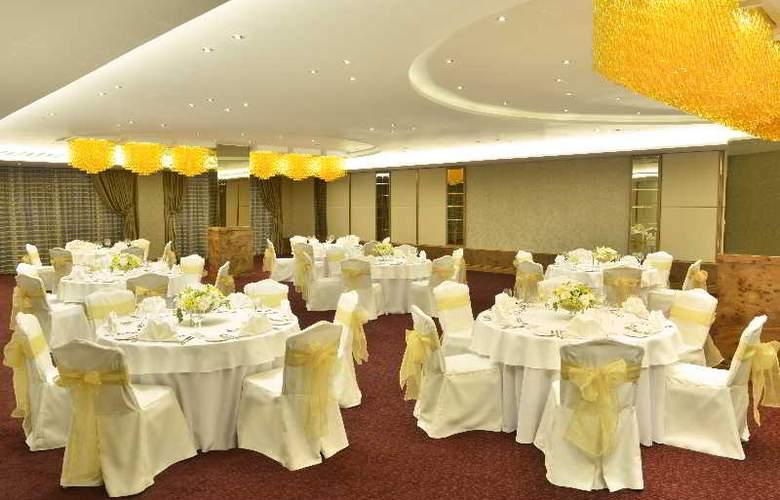 Swiss Belhotel Seef Bahrain - Conference - 16