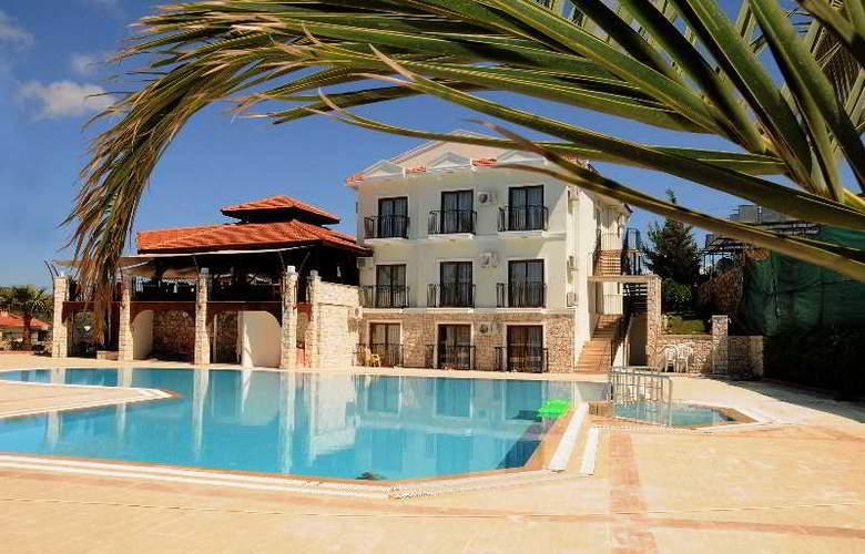 Poseidon Club Hotel - General - 2