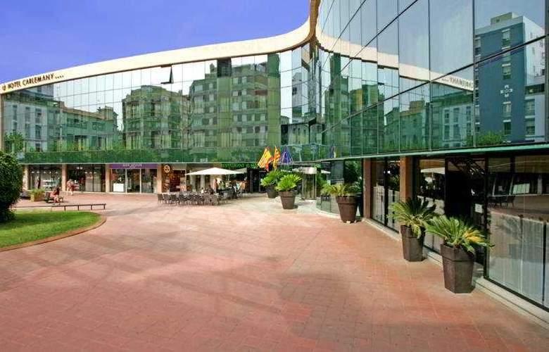 Carlemany - Hotel - 0