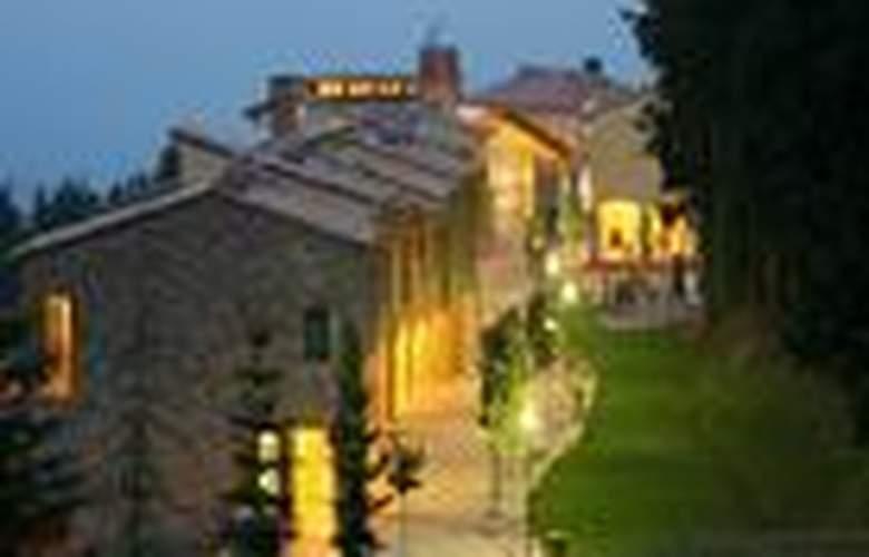 Vilar Rural de Sant Hilari Sacalm - Hotel - 4