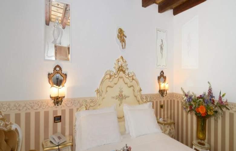 Hotel Ala - Room - 45