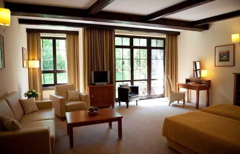 Hotel SPA Dr Irena Eris Wzgorza Dylewskie - Room - 2