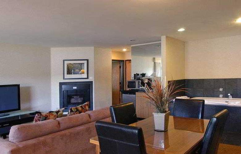 Best Western Plus Hood River Inn - Hotel - 26