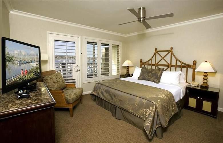 Island Palms Hotel & Marina - Room - 48
