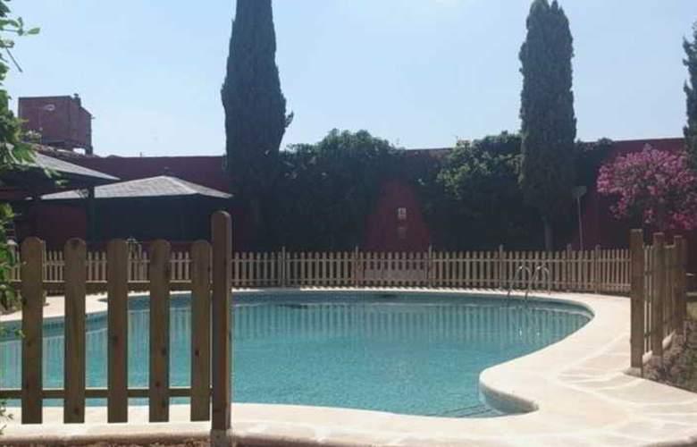 Parque Cabañeros - Pool - 12