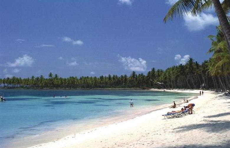 Grand Paradise Samana All Inclusive - Beach - 5