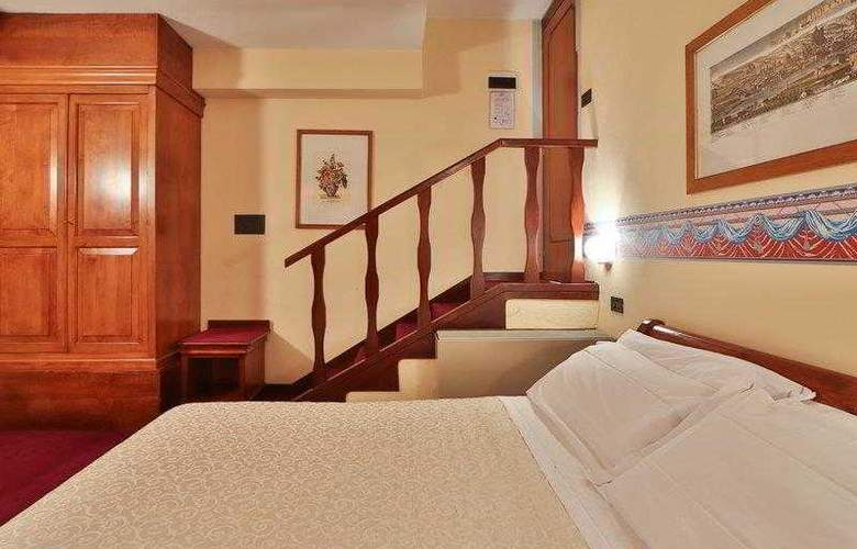 Select hotel Firenze - Hotel - 9
