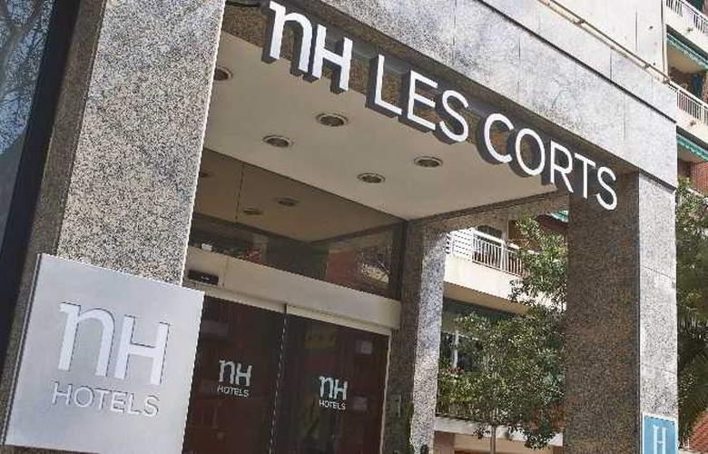 NH Barcelona Les Corts - Hotel - 0