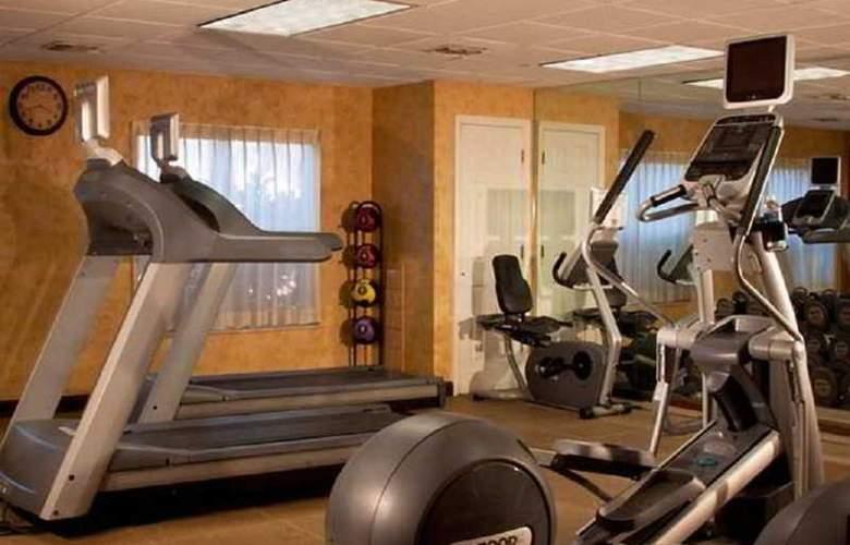 Marriott Residence Inn Lake Buena Vista - Sport - 4