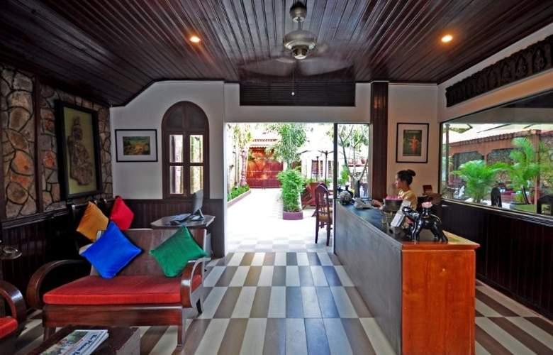 HanumanAlaya Villa - General - 8