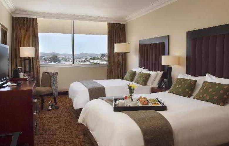 Avani Windhoek Hotel & Casino - Room - 4