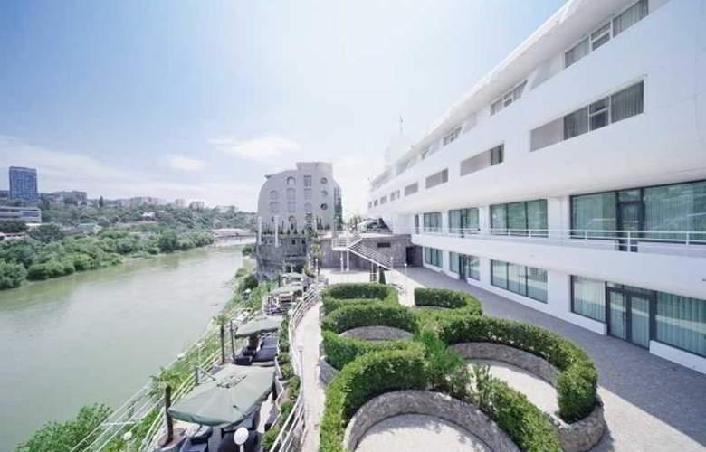 Cruise - Hotel - 8