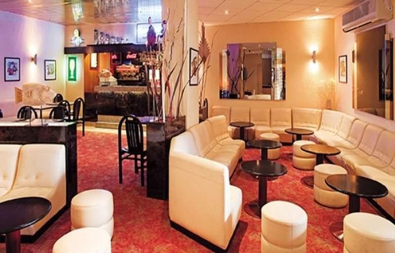De Lisieux Hotel - Bar - 1