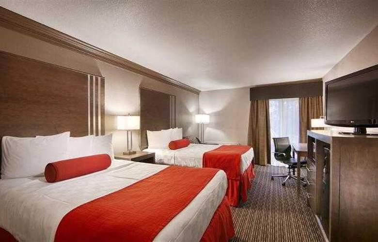 Best Western Plus Austin City Hotel - Hotel - 77