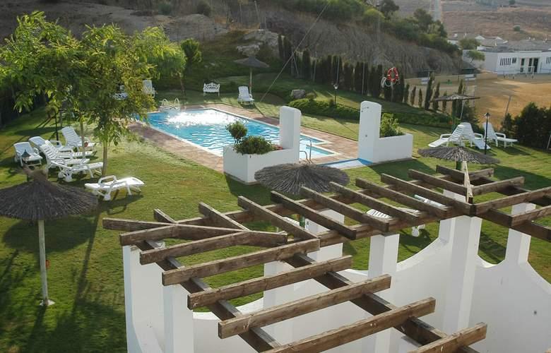 Villa Algar - Hotel - 0