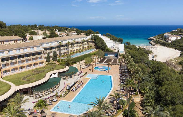 Insotel Cala Mandia Resort & Spa - General - 2