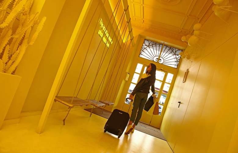 Chic & Basic Lemon Boutique Hotel - General - 5