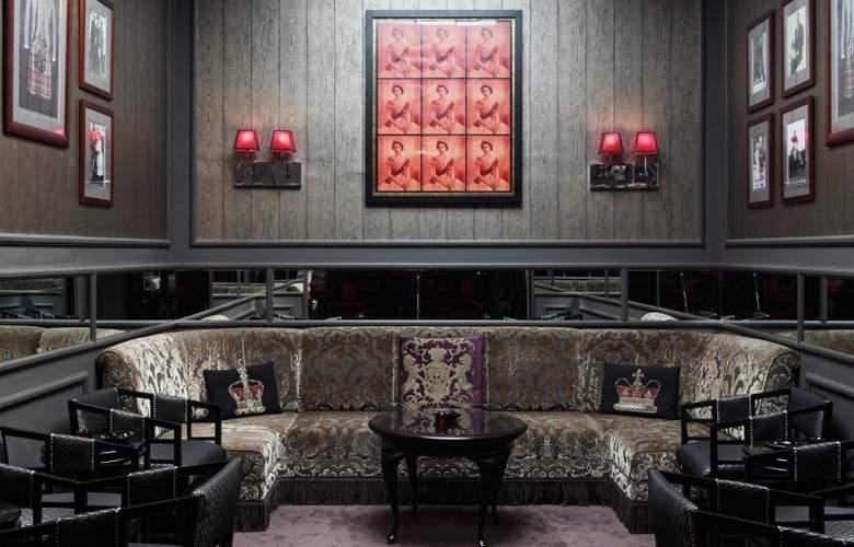 Grande Hotel Do Porto - Bar - 2