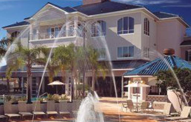 The Fountains Resort - Hotel - 0