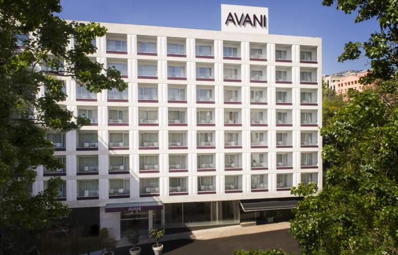 Avani Avenida Liberdade Lisbon - Hotel - 0