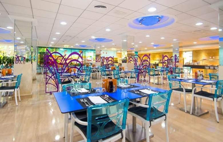 Servigroup Diplomatic - Restaurant - 6