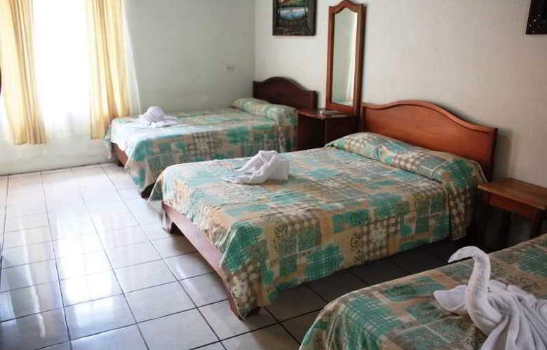 Arenal Rossi - Room - 10