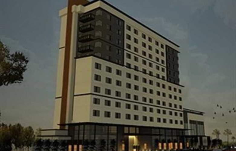 Seda Abreeza - Hotel - 9