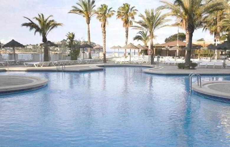 TRH Jardin Del Mar Apart - Pool - 6