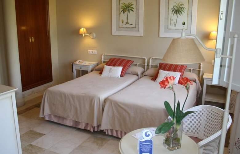 Balneario Termas Pallarés (Hotel Parque) - Room - 2