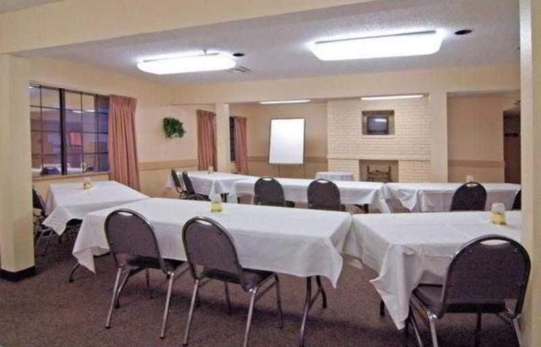 Econo Lodge - Conference - 0