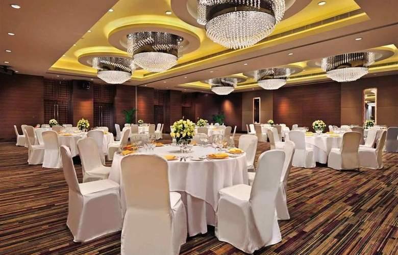 Sofitel Shanghai Hyland - Hotel - 89