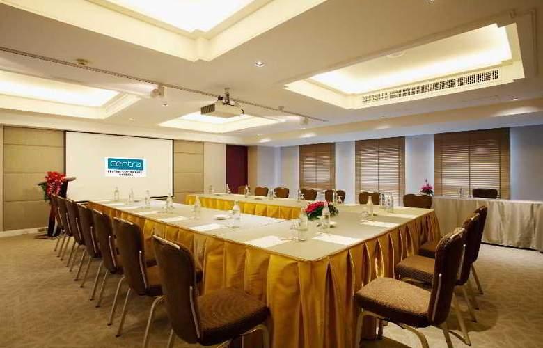 Prime Hotel Central Station Bangkok - Conference - 36