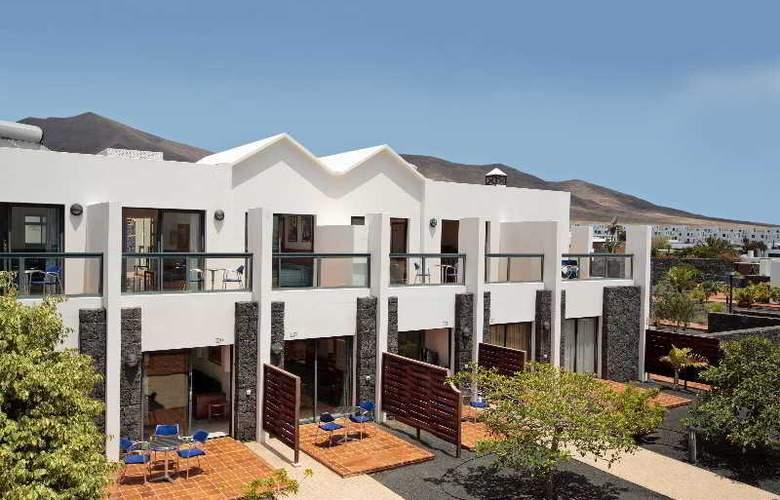 Bahía Playa Blanca - Hotel - 15