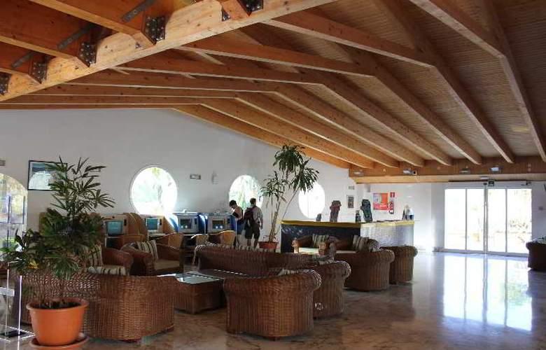 Servatur Terrazamar Sunsuite - Hotel - 11