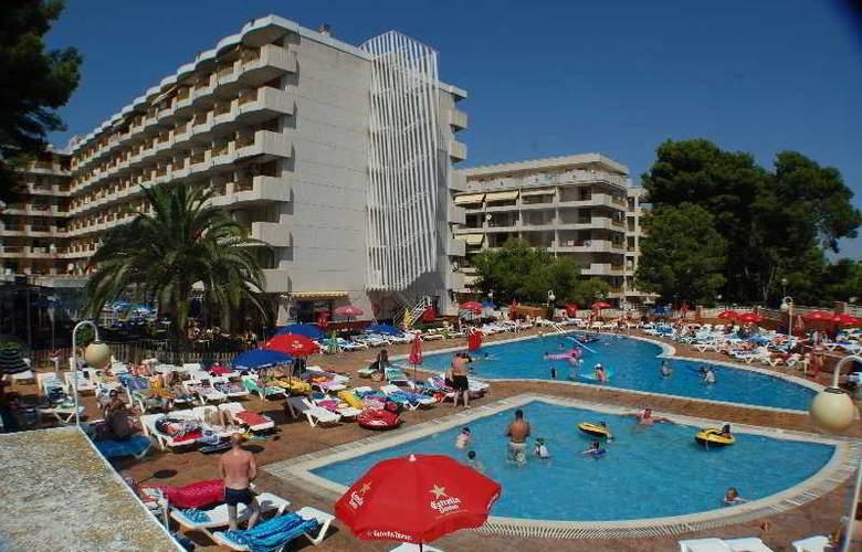 Internacional II - Hotel - 6