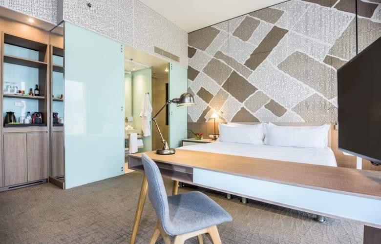 NH Collection Bogotá Terra 100 Royal - Room - 12