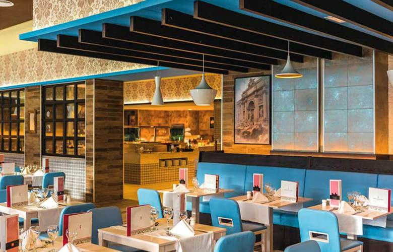 Riu República  - Restaurant - 5