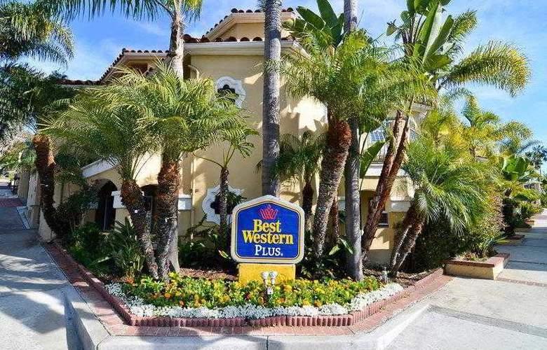 Best Western Plus Laguna Brisas Spa Hotel - Hotel - 14