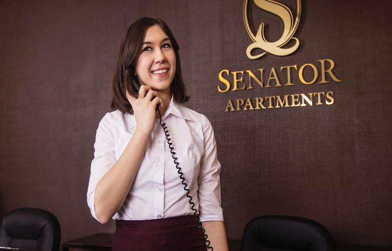 Senator Apartments Executive Court - General - 5