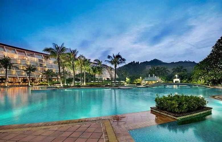 Sofitel Dongguan Golf Resort - Hotel - 26