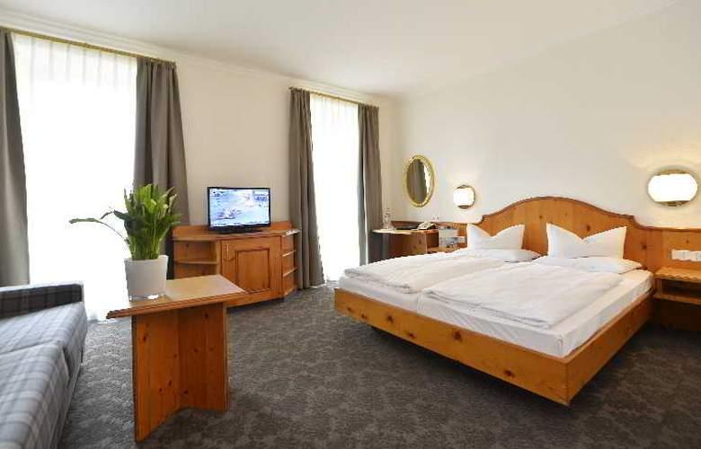 Krumers Post Hotel & Spa - Room - 11