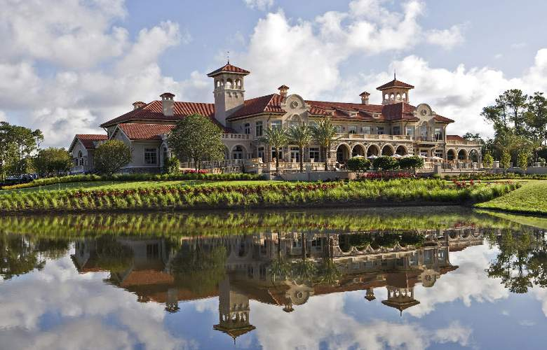 Sawgrass Golf Resort & Spa Marriott - General - 3
