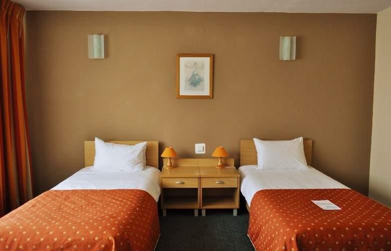 Hotel Wilanow - Room - 5