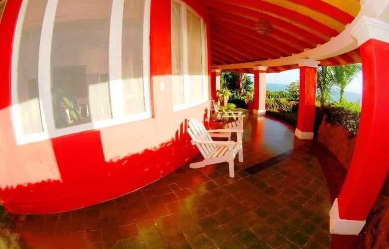 Hotel Los Flamingos - Hotel - 0